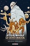 Star Wars - Le Côté obscur T04 : Général Grievous