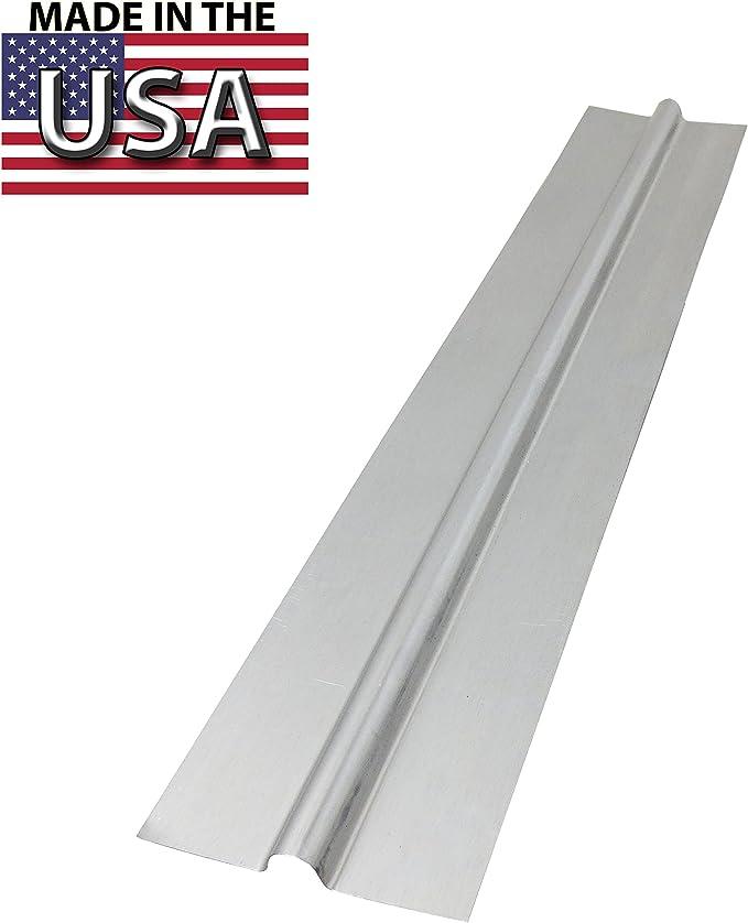 50-4/' Aluminum Radiant Floor Heat Transfer Plates Easy Install Cuttable