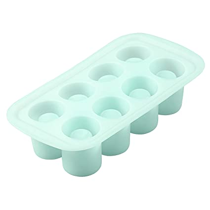 Amazon wilton round silicone shot glass mold 8 cavity shot wilton round silicone shot glass mold 8 cavity reheart Gallery