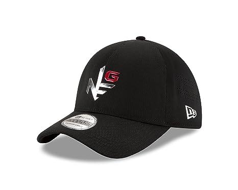 Buy New Era Golf Contour Tech Tee Logo Stretch Fit Cap-ML (Black ... 9394f6e6692