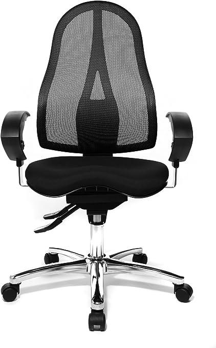 Topstar ST19UG20 Chaise de Bureau Sitness 15