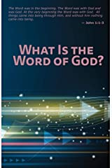What Is the Word of God? (FastTracts Book 1) Kindle Edition