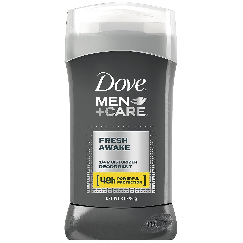 Dove Men+Care Deodorant Stick, Fresh Awake 3.0 oz