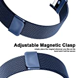 Vancle Fitbit Charge 2 Bands 3-Pack, Replacement