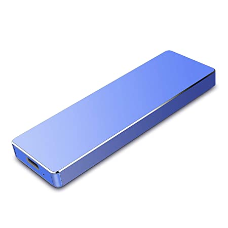 YOOSUN Disco Duro Externo 2tb USB 3.1 para Mac, PC, PS4,MacBook ...