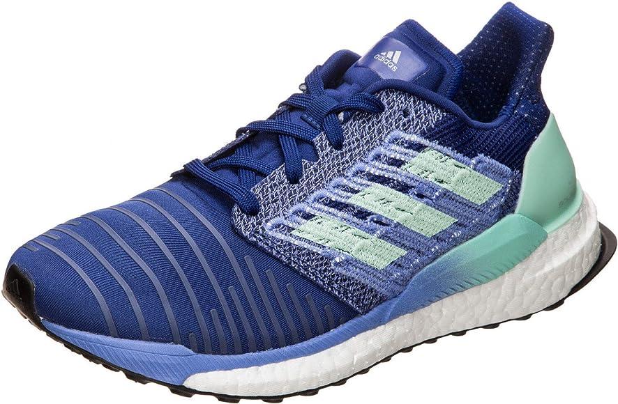 Adidas Solar Boost W, Zapatillas de Trail Running para Mujer ...