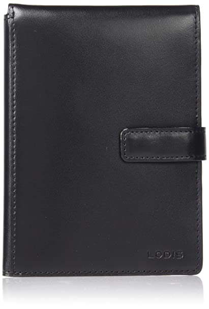 Amazon.com: Lodis Audrey RFID Passport Wallet with Ticket ...