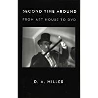 Second Time Around: From Art House to DVD