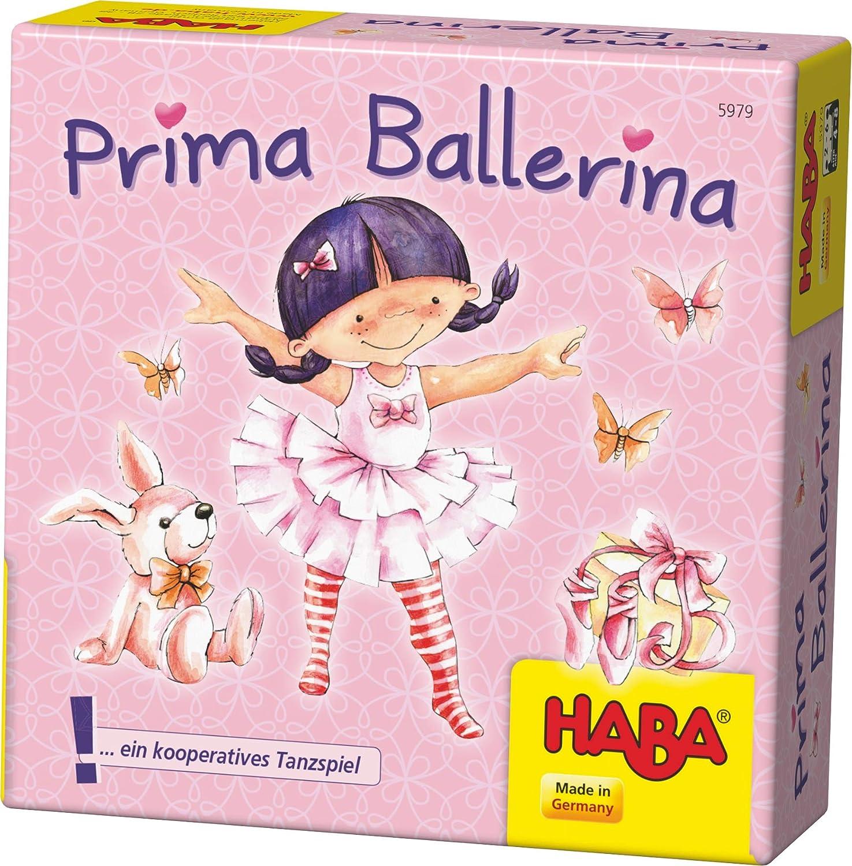 Importato dalla Germania Prima Ballerina