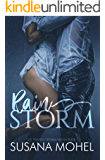 Rainstorm: A second-chance, stand-alone romance (The Perfect Storm Book 1)
