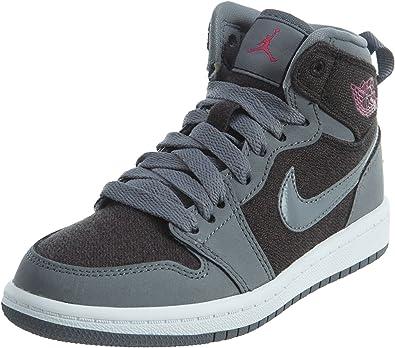Preescolar Nike Air Jordan Retro 1 High GP Zapatillas de ...
