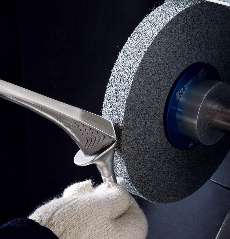 3M Standard Abrasives LDW Wheel 850358 1 per case 8 x 3-1//4 x 3 7S FIN