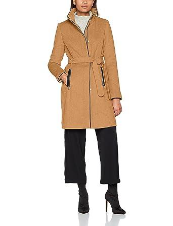 designer fashion ae9c4 91070 VERO MODA Damen Mantel
