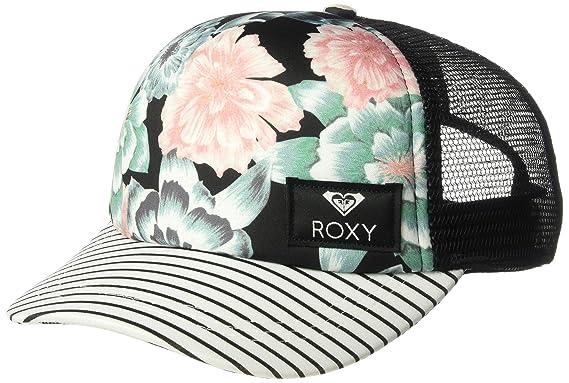 Roxy Big Return to Girls - Gorro de Camionero - Multi - Talla ...