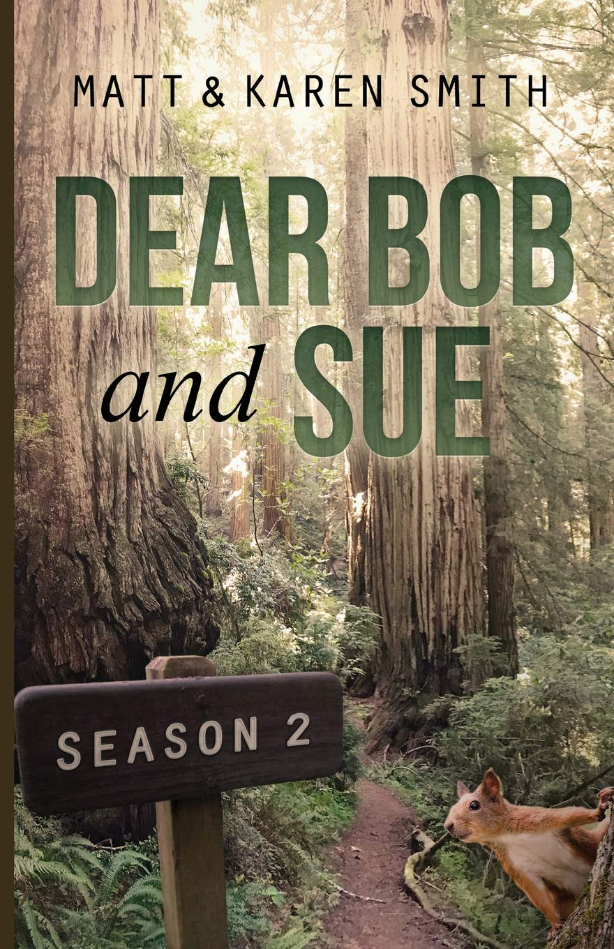 Dear Bob and Sue: Season 2 ebook