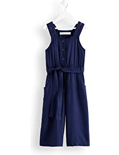 RED WAGON Girls Dungarees