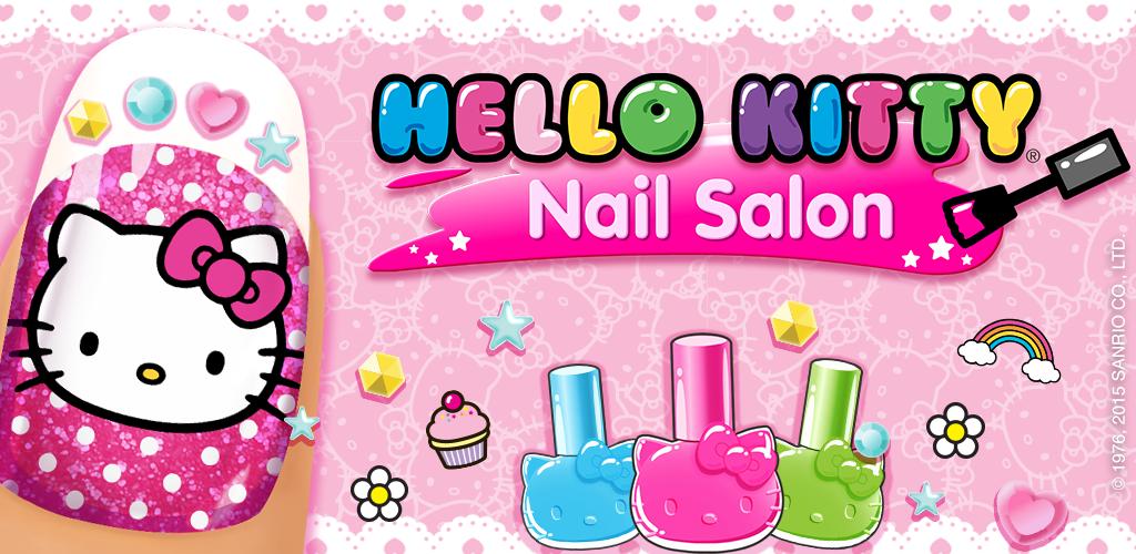 Amazon Hello Kitty Nail Salon Appstore For Android