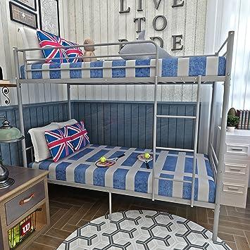 Keinode Etagenbett, 2 X 91,4 Cm, Metall, Stahlrohr, Modernes Schlafzimmer