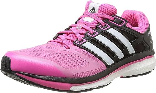 adidas Supernova Glide 6 W, Chaussures de running femme