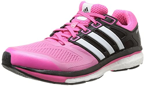 0f290dba9c946 adidas Supernova Glide 6 Boost Women s Running Shoes - 5.5 Pink ...