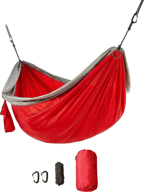 Basics Lightweight Double Camping Hammock