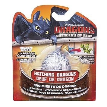 Dragons Huevo FigurasColor Beigebizak Con 61926553 Berk N0nPXZk8wO