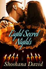 Eight Secret Nights Kindle Edition