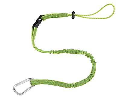 Squids 3102 Tool Lanyard With Single Carabiner And Detachable