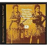 Hawaiian Chants Hula