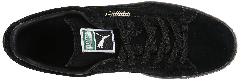 Puma De Ante Negro Y Oro 2Fhd4g