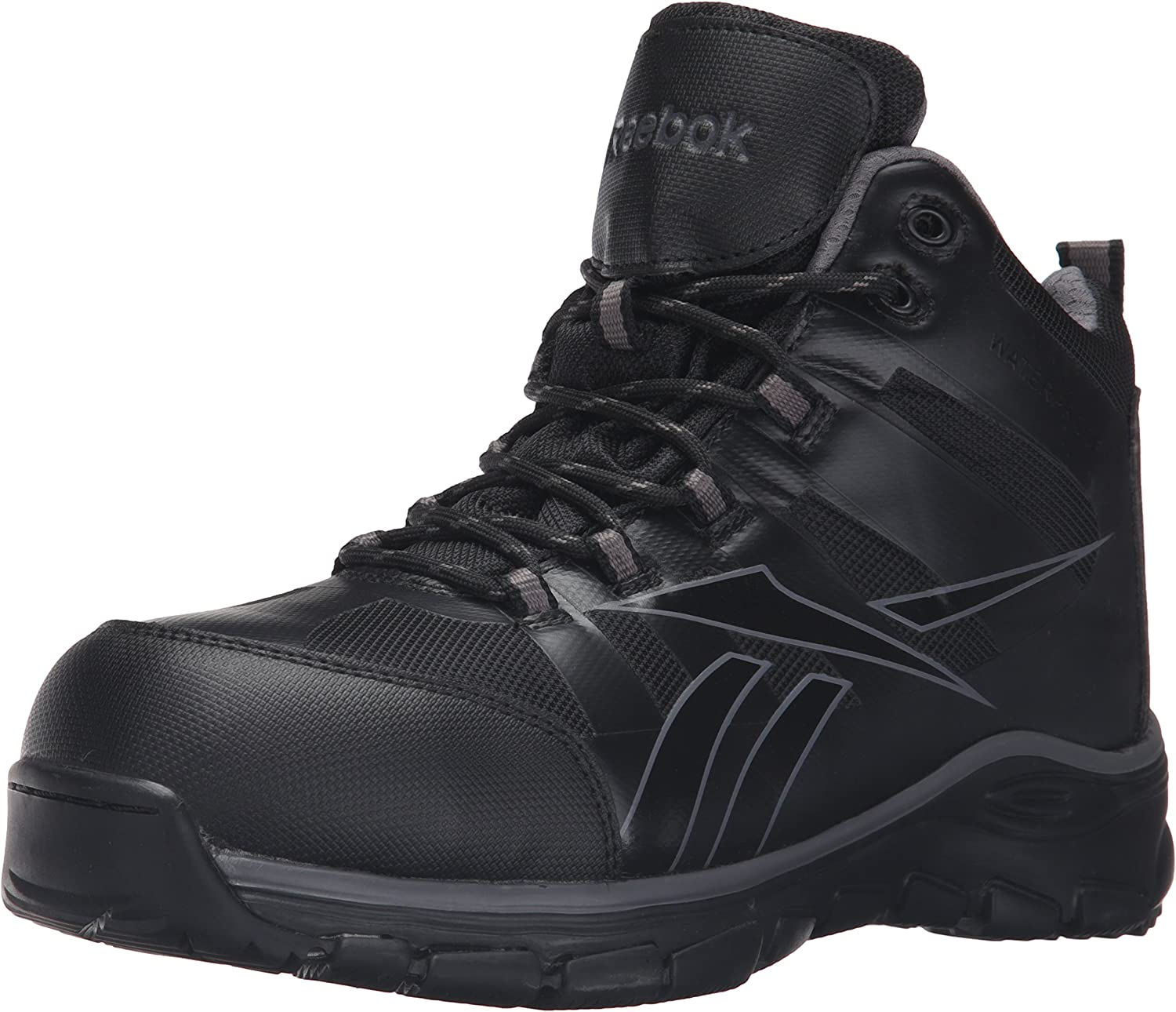 RB4513 Comp Toe Work Boot