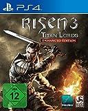 Risen 3 Enhanced Edition