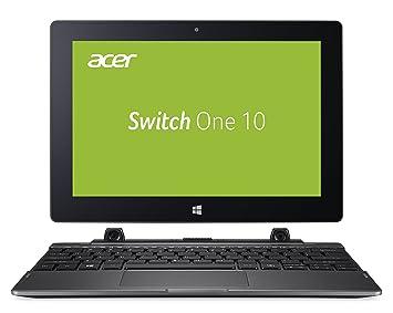 """Acer Aspire Switch One 10 SW1-011 1.44GHz x5-Z8300 10.1"""" 1280"""