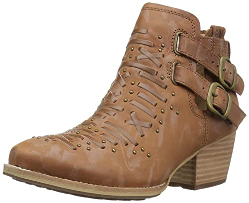 Caterpillar Botas de Cheyenne para Las Mujeres: Amazon.es: Zapatos y complementos