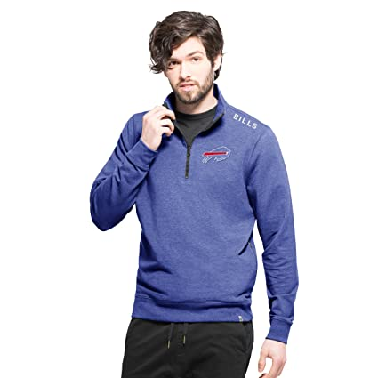 308ae2e93983 Amazon.com    47 NFL Men s Compete 1 4-Zip Pullover   Sports   Outdoors