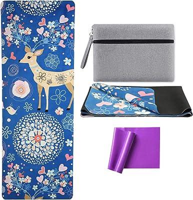 OPLIY Yoga Mat
