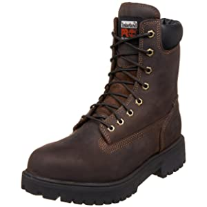 10. Timberland Pro Men's Direct Attach 8