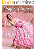 The Secrets Of The Sixth Night (The Northumberland Nine Series Book 6)