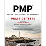 PMP Project Management Professional PracticeTests: 2021 Exam Update