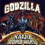Godzilla Kaiju World Wars