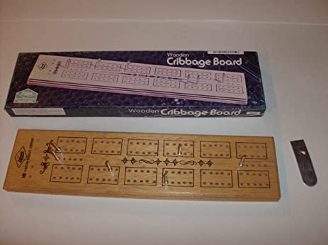 cribbage board templates metal.html