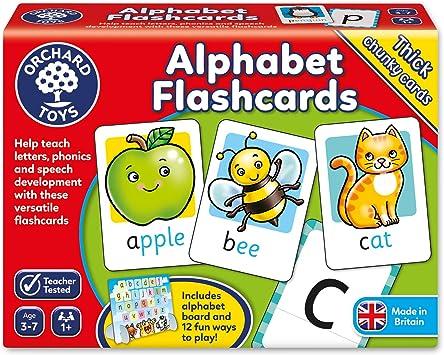 Orchard Toys- Juego de Mesa para niños, Color Kiwi Verde Lima (102317): Amazon.es: Juguetes y juegos