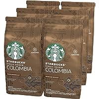 STARBUCKS Single-Origin Colombia Café molido de tostado medio
