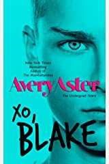 XO, Blake (The Undergrad Years Book 3) Kindle Edition