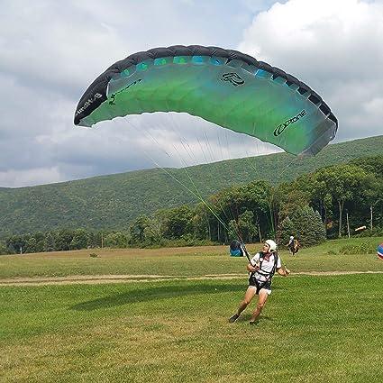 Amazon com : Ozone Paraglider Kiting The Groundhog Perfect