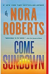 Come Sundown Kindle Edition