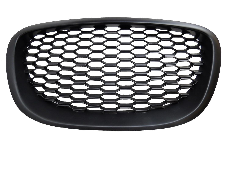Parrilla Seat Leon 1P /Altea - Altea XL 5P/Toledo 5P Panal de Abeja sin emblema: Amazon.es: Coche y moto