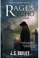 Rage's Echo Kindle Edition