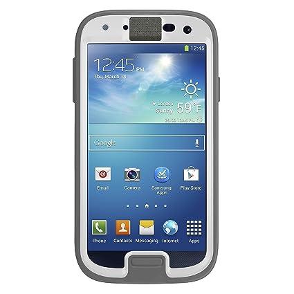 Amazon.com: OtterBox Serie Preserver estuche para Samsung ...