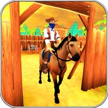 Horse Riding Adventure Games 2017 3D Free